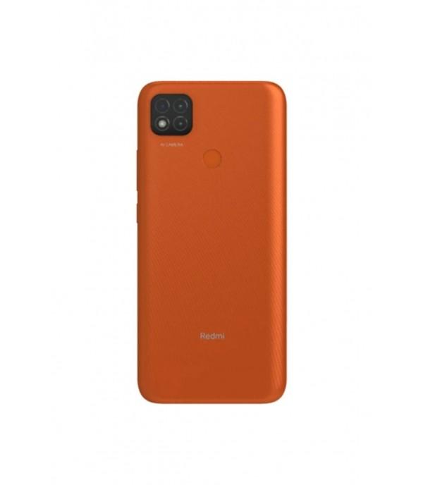 Xiaomi REDMİ 9C - 2/32 (Distribütör Garantili)