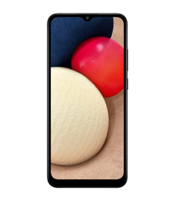 Samsung Galaxy A02s 32 GB (Samsung Türkiye Garantili)