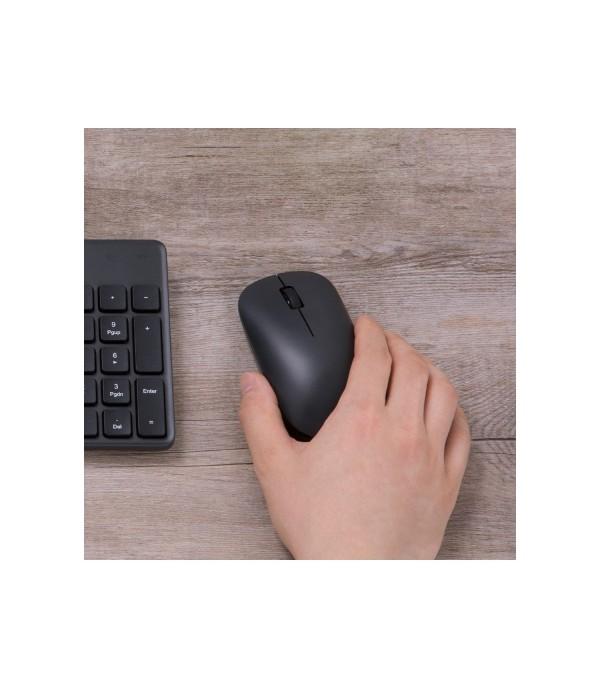 Xiaomi Lite Kablosuz Mouse Siyah