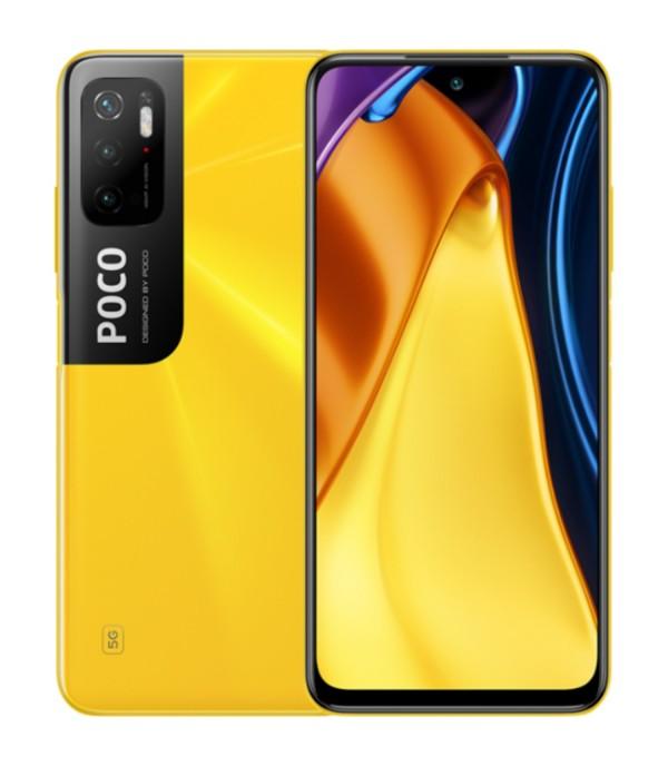 POCO M3 Pro 5G 6 GB 128 GB (POCO Türkiye Garantili)