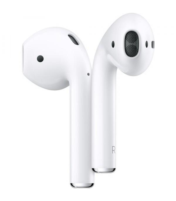 Apple AirPods 2. Nesil Kulaklık MV7N2TU/A (Apple Türkiye Garantili)